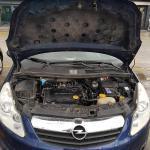Φυσικό Αέριο σε Opel Corsa