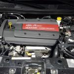 Υγραέριο σε Alfa Romeo Giulietta