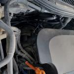 Υγραεριοκίνηση σε Volkswagen Golf