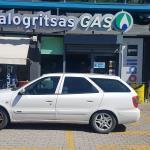 Υγραέριο σε Citroen Xsara - Kalogritsas GAS