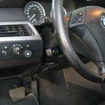 Υγραέριο σε BMW 525 6 cylinder - Υγραεριοκίνηση σε BMW 525 6 cylinder