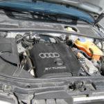 Υγραέριο σε Audi A6 - Υγραεριοκίνηση σε A6