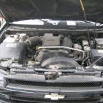 Υγραέριο σε Chevrolet TrailBlazer - Υγραεριοκίνηση σε Chevrolet TrailBlazer