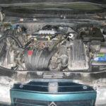 Υγραεριοκίνηση σε Citroen Xsara - Υγραέριο σε Citroen Xsara
