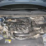 Υγραεριοκίνηση σε Ford Fiesta - Υγραέριο σε Ford Fiesta