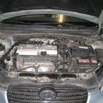 Υγραέριο σε Hyundai Accent - Υγραεριοκίνηση σε Hyundai Accent