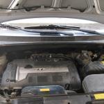 Υγραέριο σε Hyundai Tuscon - Υγραεριοκίνηση σε Hyundai Tuscon