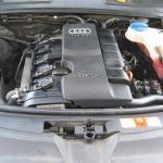 Υγραέριο σε Audi A6 TFSI - Υγραεριοκίνηση σε A6 TFSI