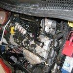 Υγραέριο σε FIAT 500 -υγραεριοκίνηση σε FIAT 500