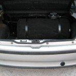 Υγραέριο σε FIAT Punto - Υγραεριοκίνηση σε FIAT Punto
