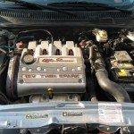 Υγραέριο σε ALFA ROMEO 156 - Υγραεριοκίνηση σε ALFA ROMEO 156