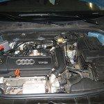 Υγραεριοκίνηση σε AUDI A3 TFSI - Υγραέριο σε AUDI A3 TFSI
